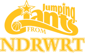 Jumping Giants light logo