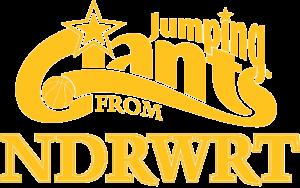 Jumping Giants Logo donker
